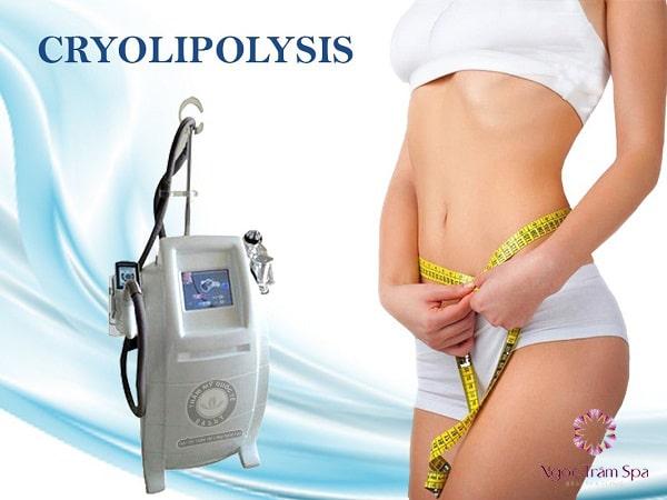 Công nghệ giảm béo Cryolipolysis